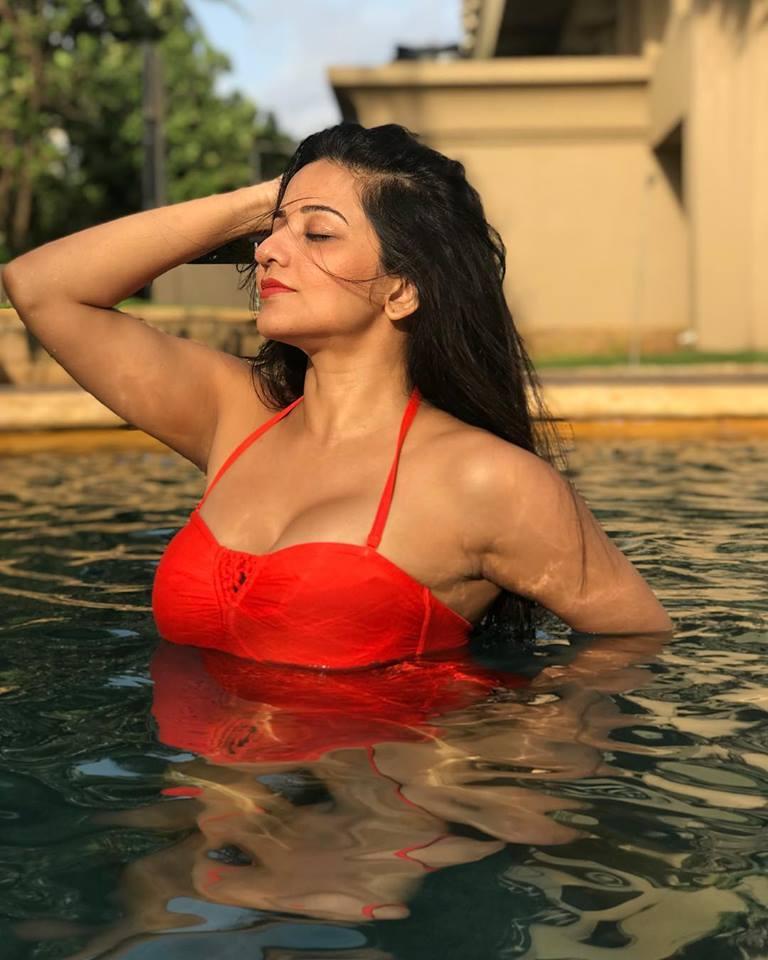 Top 10 Hottest Bhojpuri Actress With Photos  Bhojpuri -9924
