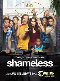 Shameless Temporada 5 Online