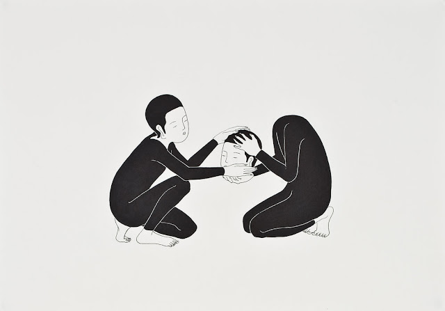 "Moonassi - ""Please take care of this"" - 2009 