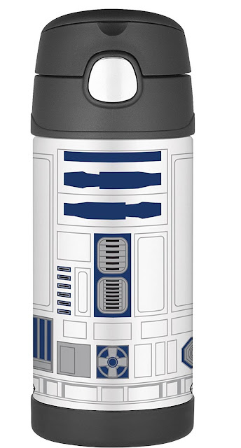 R2D2 Thermos Funtainer