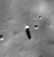 Monolith's On The Moon