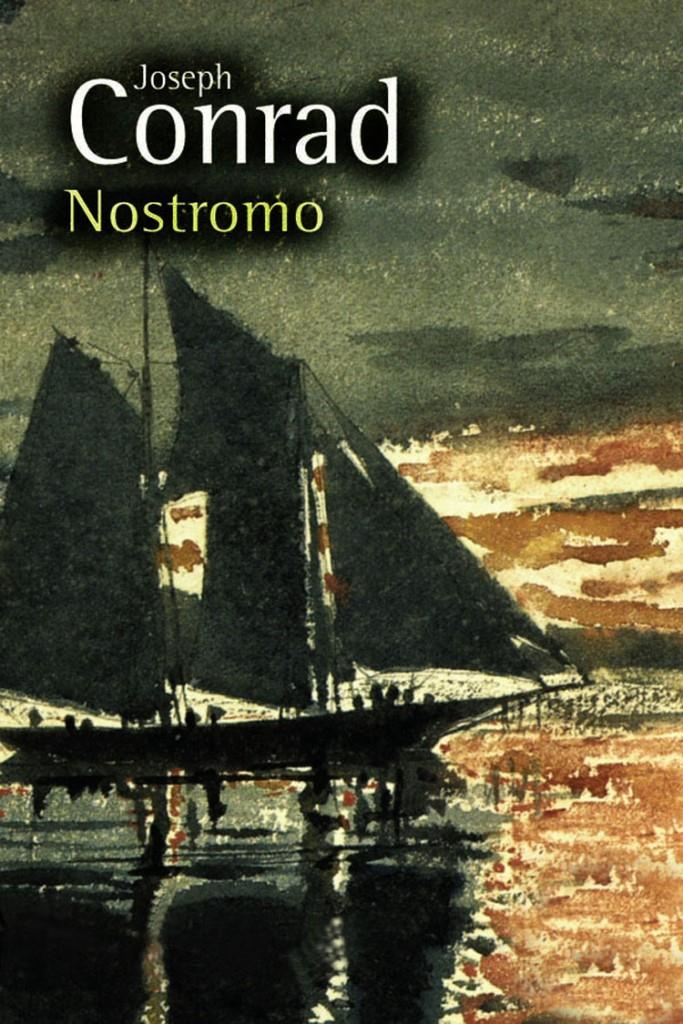 Nostromo – Joseph Conrad [MultiFormato]