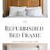 Refurbished Bed Frame