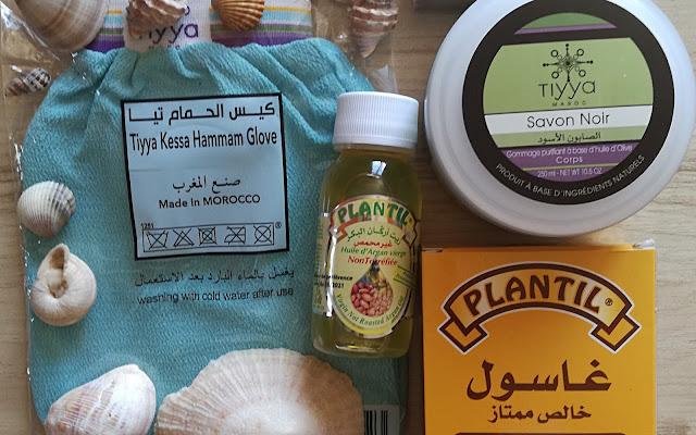 Kosmetyki z Maroka - Czytaj więcej