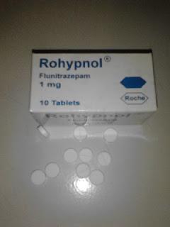 Obat Bius Tablet Rohypnol 087746100311