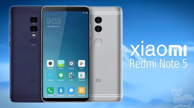 Spesifikasi Xiaomi Redmi Note 5, Lengkap! Baca Dulu Sebelum Beli..