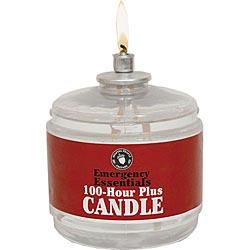 Gotta Wanna Needa Getta Prepared: Scented Candles too stinky