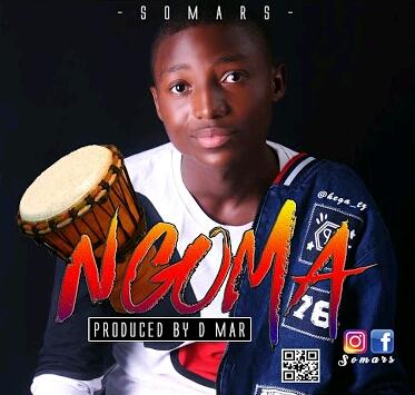 Download Audio | Somars - Ngoma