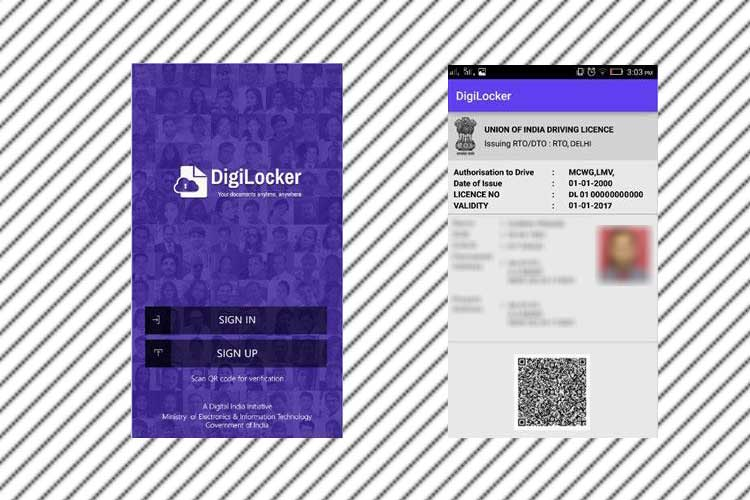 How to Use Digilocker App in Hindi
