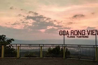 Wisata Goa Rong View Tuntang, Salatiga, Semarang - Gambar, Harga Tiket Masuk, Alamat Lokasi & Rute