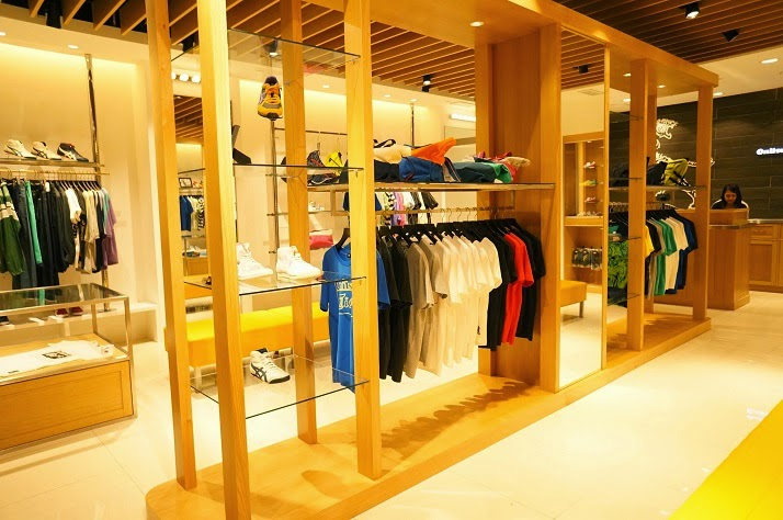 premium selection 6f3cb 79383 Onitsuka Tiger opens in Sunway Pyramid ~ www.mieranadhirah.com