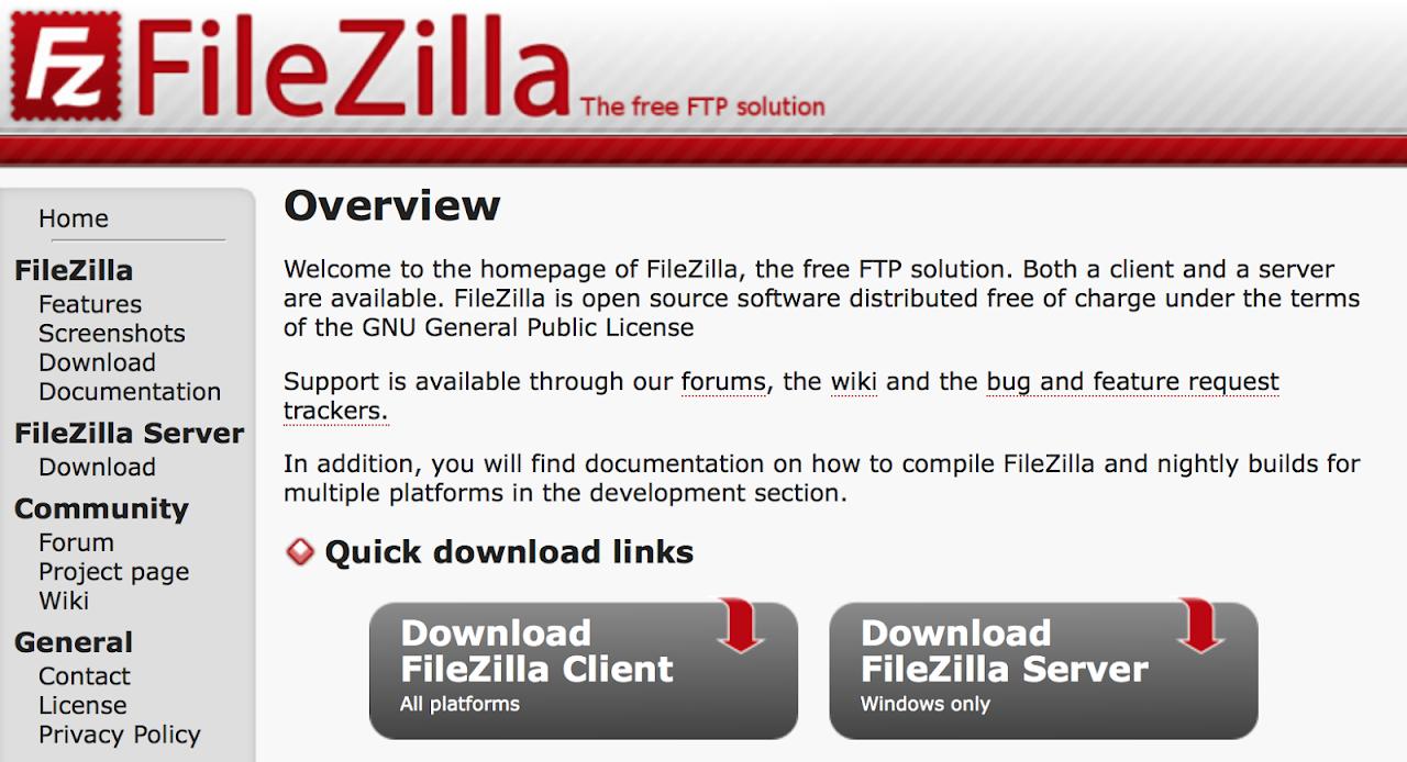 Come installare e far funzionare l'FTP su Raspberry Pi