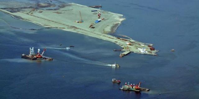 Pemerintah Pusat Lanjutkan Reklamasi, Aktivis Lingkungan: Sesuai dengan Al Baqarah Ayat 11