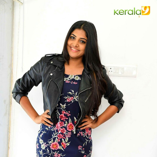 Manjima Mohan latest photos