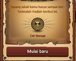 "Fitur ""Oak of Fear"" Lost Saga Indonesia"