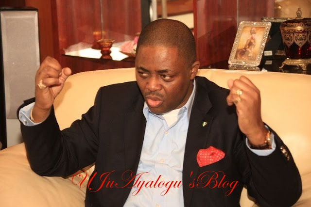 Jonathan, Exemplary, Courageous President -FFK Replies Nnamdi Kanu