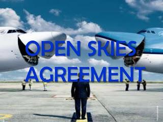Open Skies Agreement
