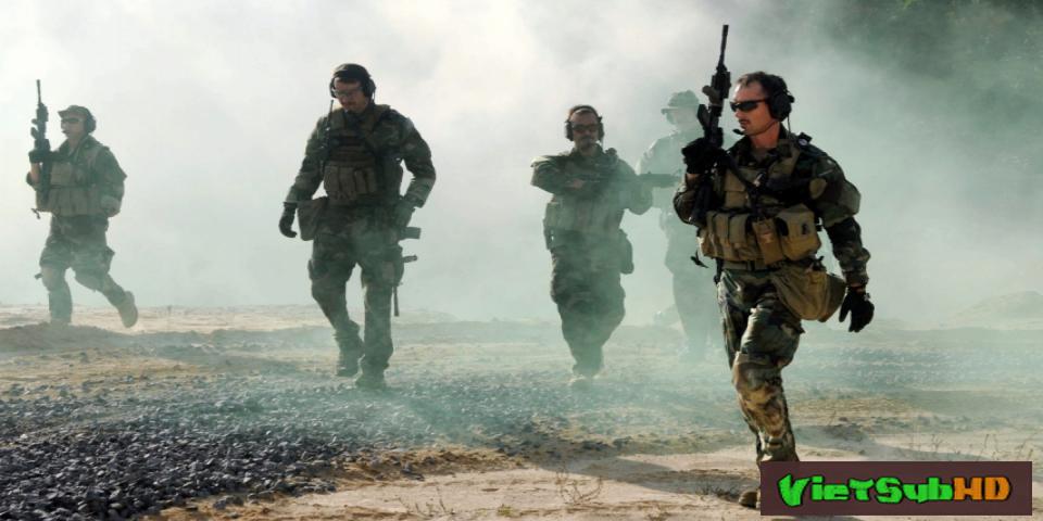 Phim Biệt Đội Seal 6: Cuộc Đột Kích Osama Bin Laden VietSub HD | Seal Team Six: The Raid On Osama Bin Laden 2012