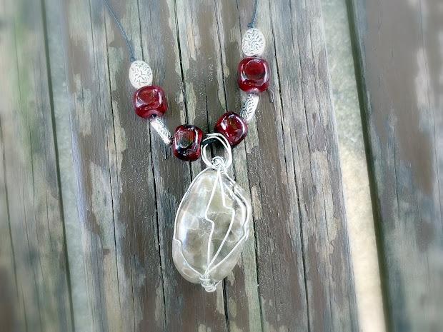 Catherine' Dreams Of Petoskey Stone Jewelry