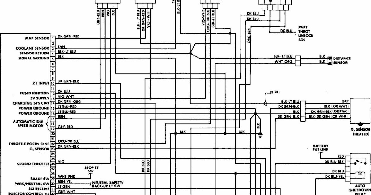 Saxo Alternator Wiring Diagram