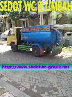 SEDOT WC SEMBAYAT MANYAR GRESIK, 085102818085
