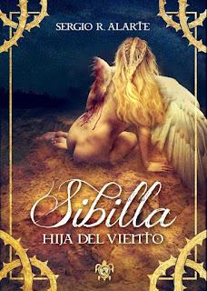 Reseña Sibilla. Hija del viento, de Sergio R. Alarte - Cine de Escritor