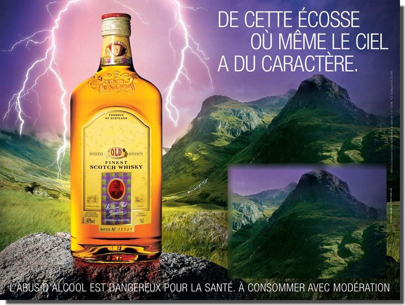 Origine du mot whisky