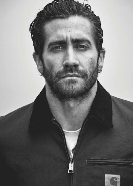 Jake Gyllenhaal GQ Style