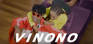 Video Bright ft Young Killer - Vinono Mp4 Download