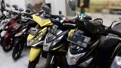 Memilih Sepeda Motor Yang Sesuai dengan Kebutuhan Tipe dan Jenis nya