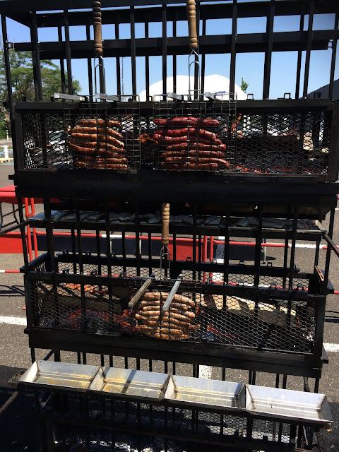 Traiteur barbecue Pays Basque, Traiteur 64, 40, 33