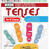 Tenses Finger Method Book by Dogar Brothers