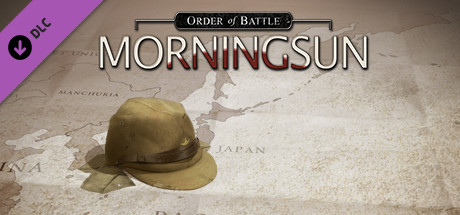 Order of Battle Morning Sun PC Full Español