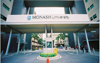 The Monash Business School offers International China Scholarship to compensate extraordinary scholastic accomplishment. These grants are accessible to seek after a college degree in Business at a Monash Campus in Australia.  The point of the scholarships is to fortify the bond amongst Australia and China.  Monash University is an Australian open research college in Australia. It is the second most established college in the State of Victoria. Monash is an individual from Australia's Group of Eight, a coalition of Australia's eight driving examination Universities.