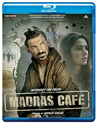 Madras Cafe 2013 BluRay Full Hindi Movie Download 720p Watch Online Free bolly4u