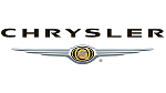 Logo Chrysler marca de autos