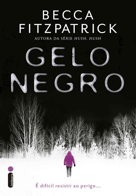 Gelo negro - Becca Fitzpatrick