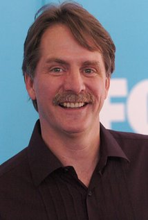 Jeff Foxworthy. Director of Blue Collar Comedy Tour: The Movie