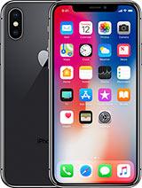 Spesifikasi iphone X