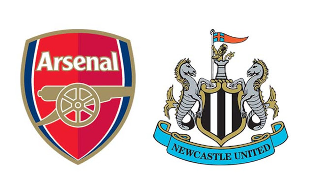 Arsenal vs Newcastle United Full Match & Highlights 16 December 2017
