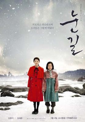 Sinopsis Snowy Road [Korea] (2017)