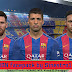 PES 2017 MSN Facepack