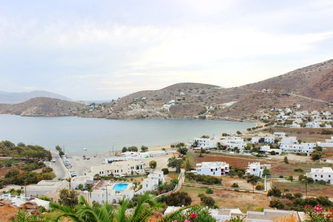 best of ios island, must-see in Ios
