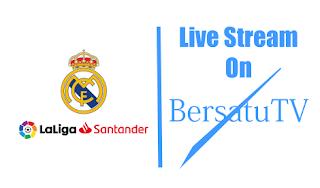 Nonton Live Streaming Real Madrid Malam Hari Ini Tanpa Buffering