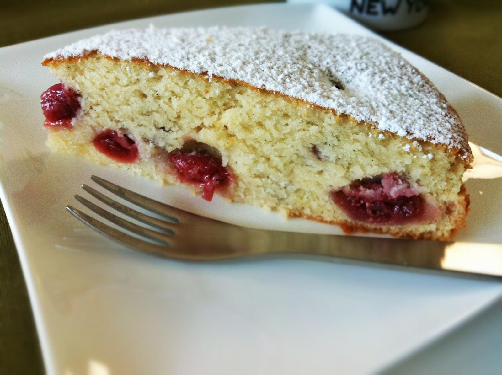 Leicht Kuchen Backen Rezept Und Dann Kam Irma Sonniger Tosca Kuchen