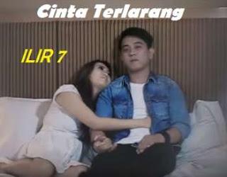 ILIR7 Cinta Terlarang mp3