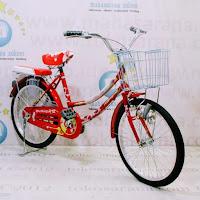 Sepeda Mini Highwind 507 20 Inci