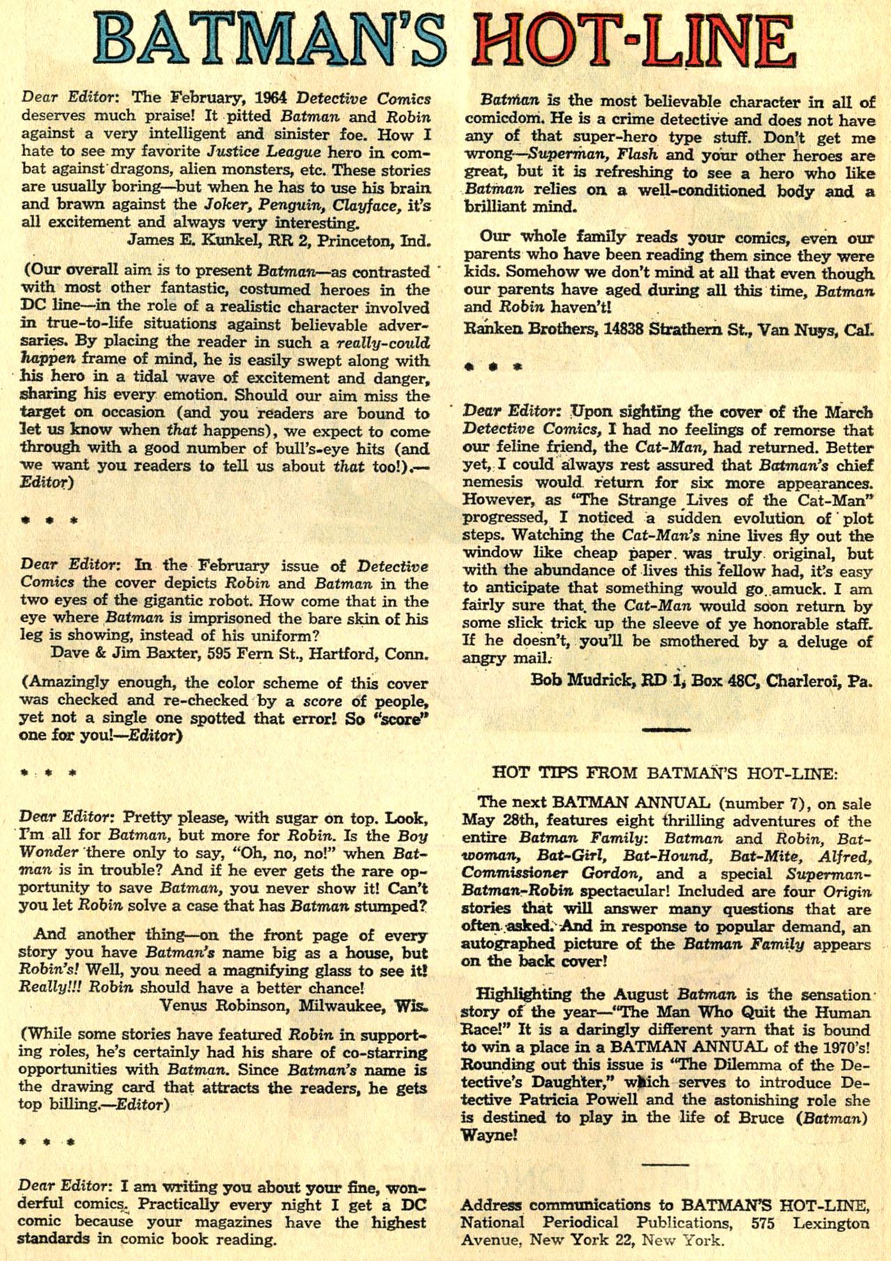 Detective Comics (1937) 329 Page 21