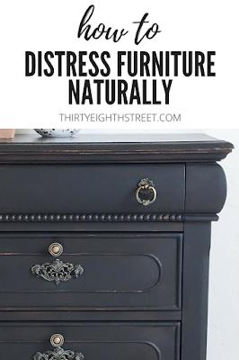 distressing furniture, painting furniture, painted furniture, diy furniture, distressed furniture, chalk painted furniture