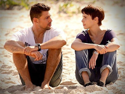 Nina e Jorginho